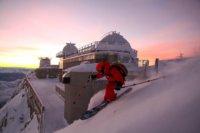 las 10 experiencias más sorprendentes del invierno