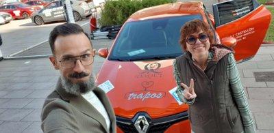 La eficiencia y la regularidad unidas en el Eco Rallye