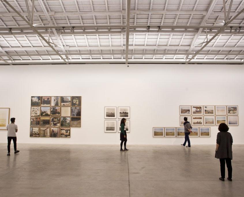 Bombas Gens Centre d'Art, un museo para pasar una mañana ideal por Valencia