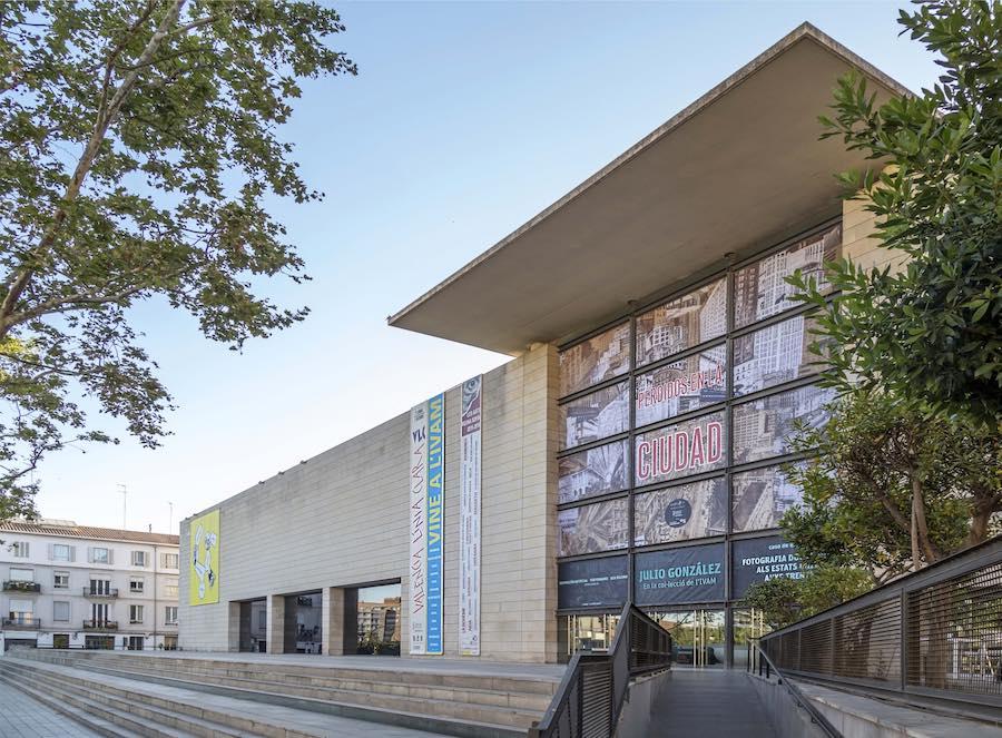 IVAM, un museo para pasar una mañana ideal por Valencia