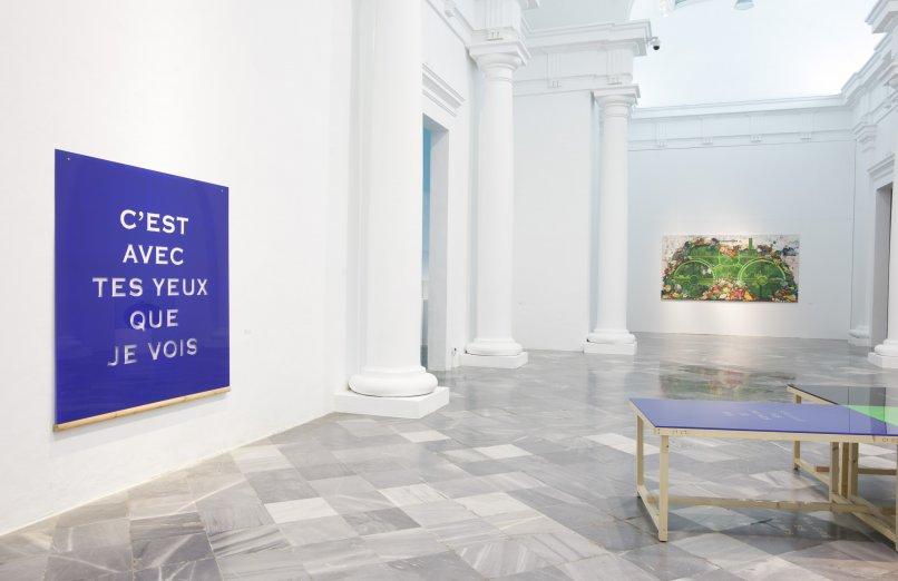 Centro del Carmen Cultura Contemporánea, un museo para pasar una mañana ideal por Valencia