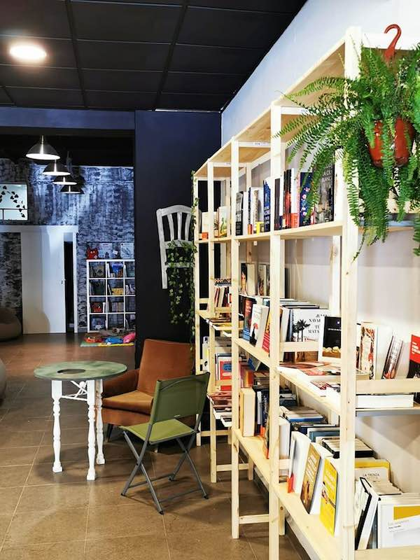 El imperio de libros