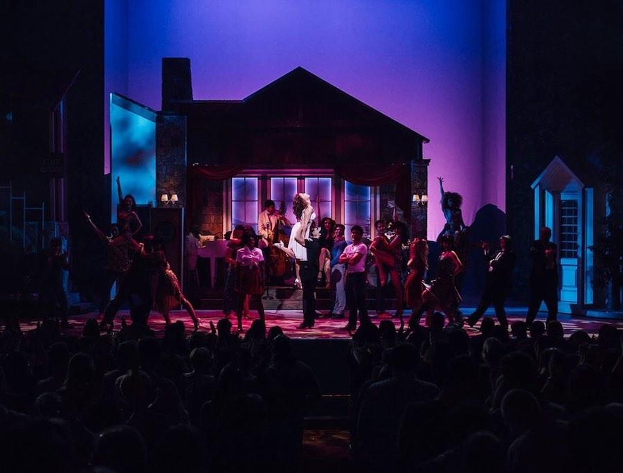Teatro en casa, Teatro Olympia