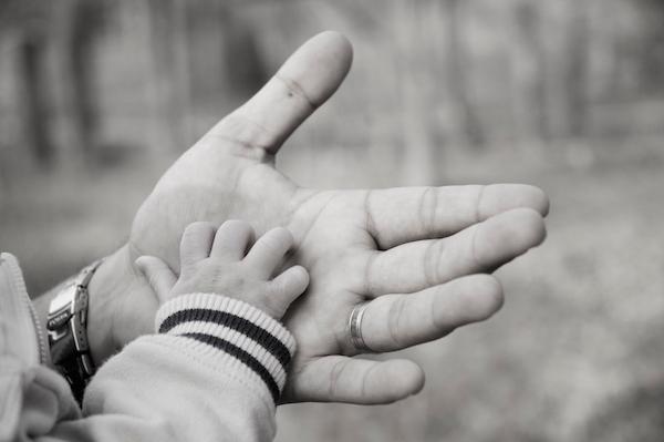 ideas día del padre en casa