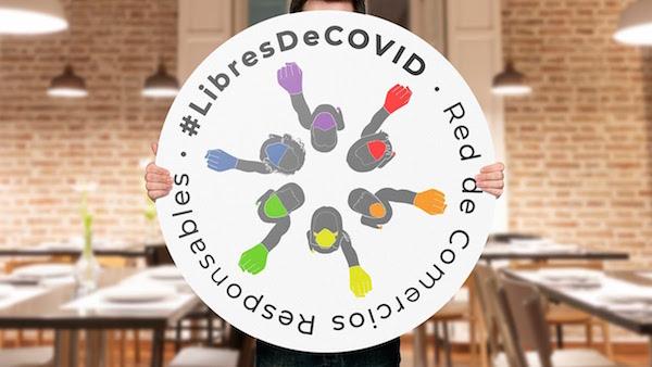 #LibresDeCOVID