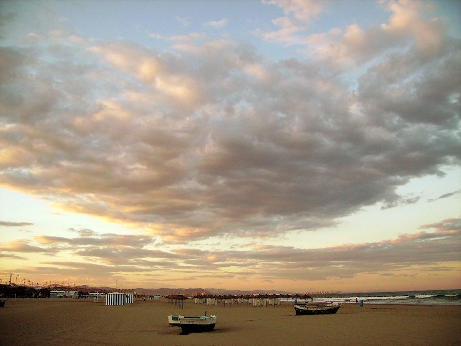 Cinco ciudades valencianas en el top de las más buscadas por los españoles