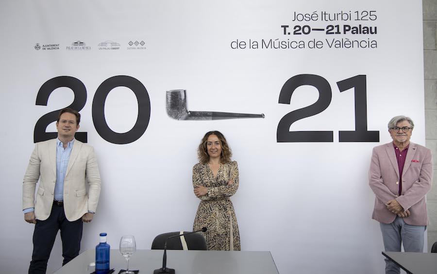 El Palau de la Música presenta la temporada 2020-2021