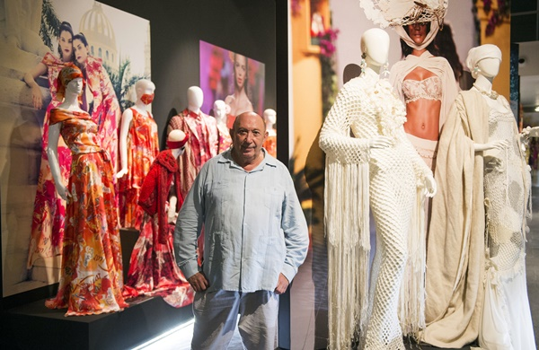Francis Montesinos