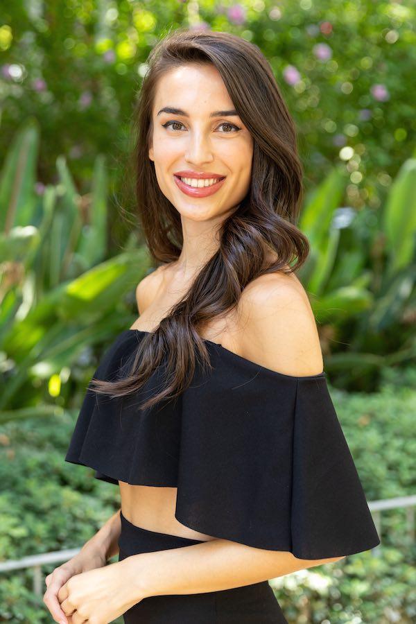 Miss Valencia