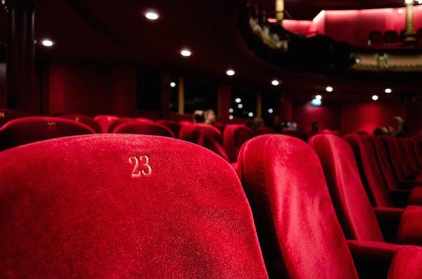 La Rambleta Teatro Olympia