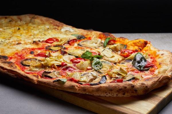 Restaurante pizzería Turí