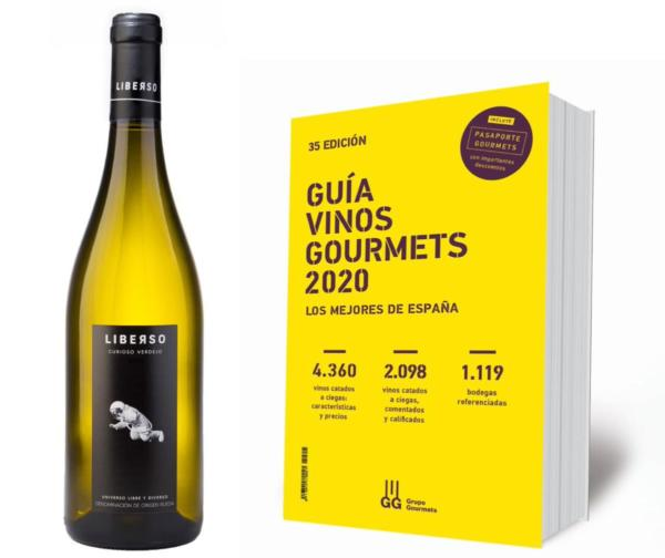 guia de vinos gourmet