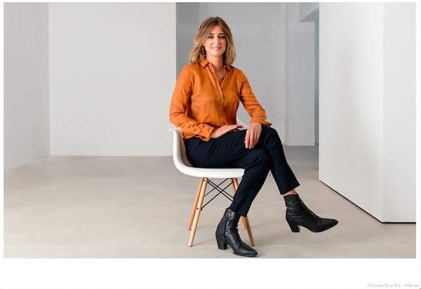 Entrevista Sandra Barneda