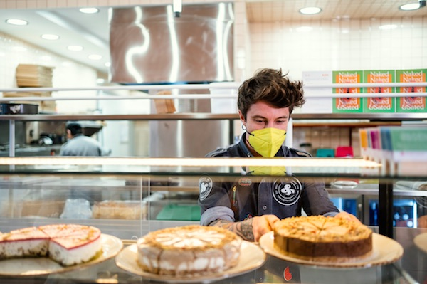 Chef Bosquet