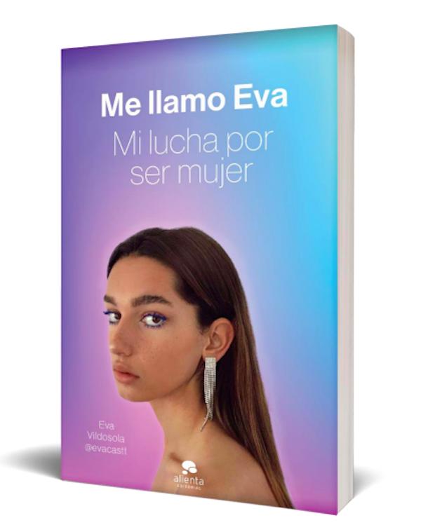 Me llamo Eva