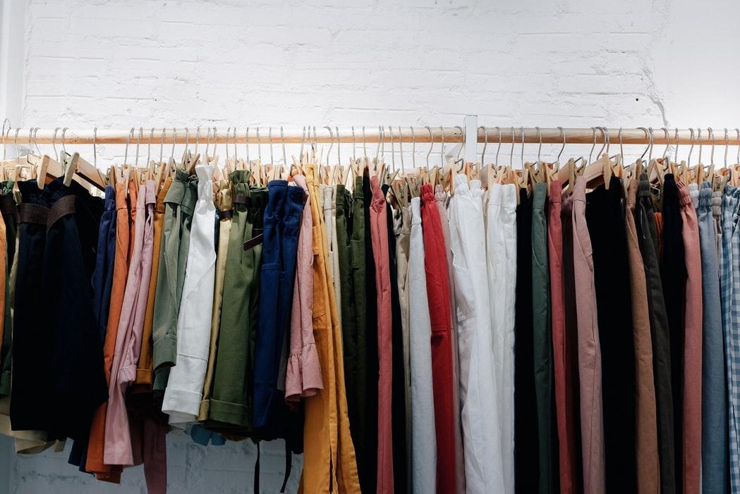 Tiendas de moda