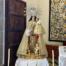 La Virgen de los Desamparados en el Museo de la Seda