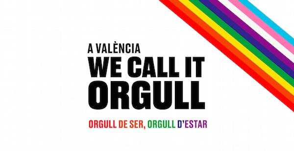 Orgullo valencia