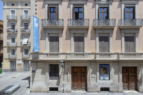 Palacio del Malferit