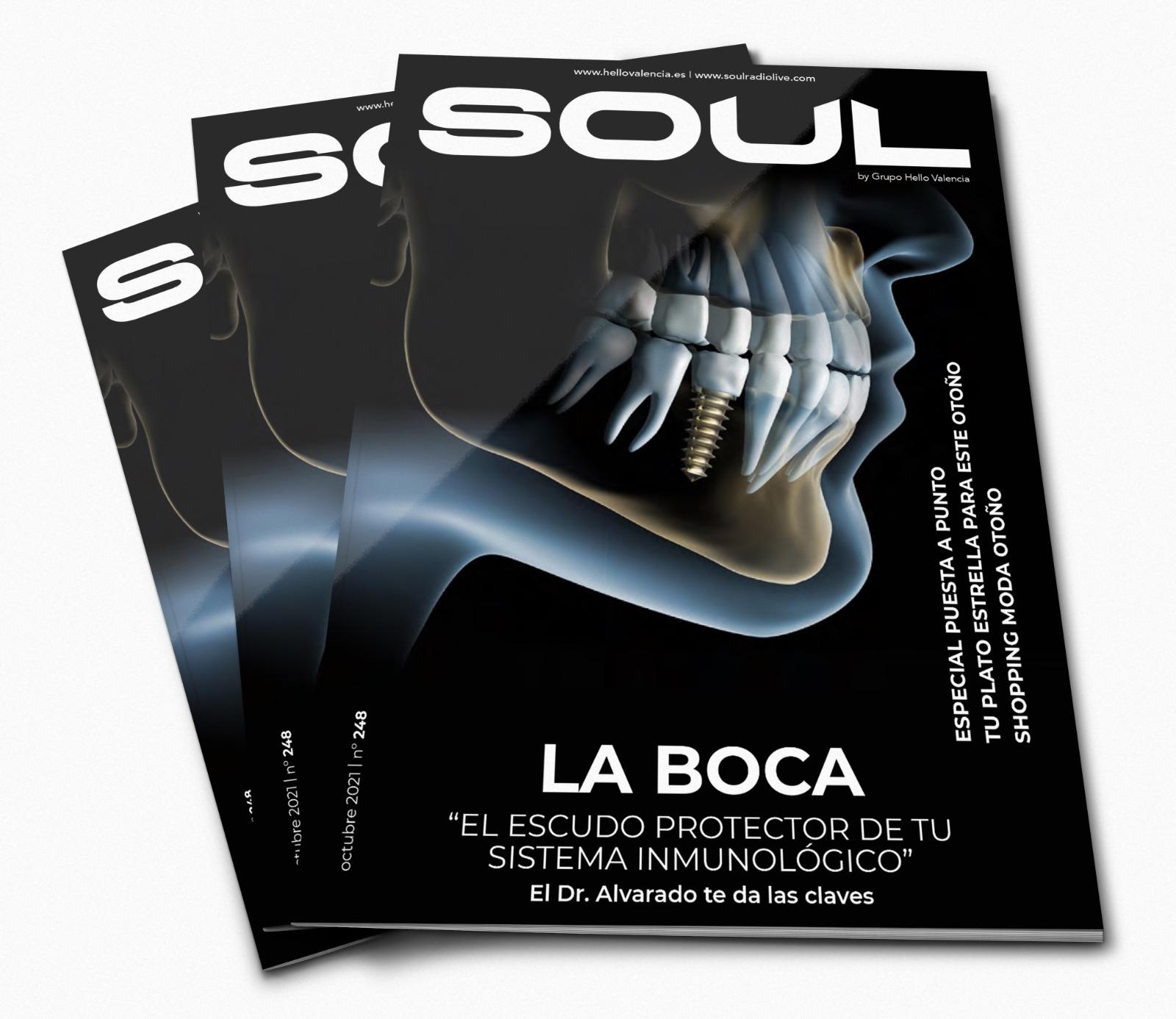 Soul by Grupo Hello Valencia